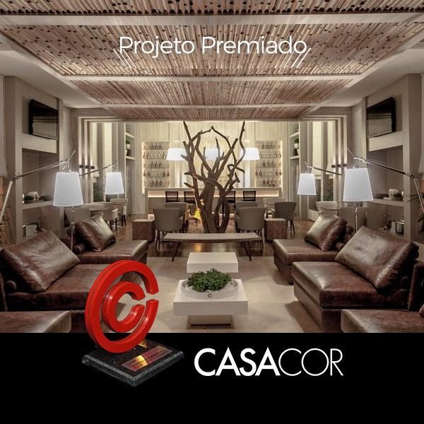 Casa Cor 2012