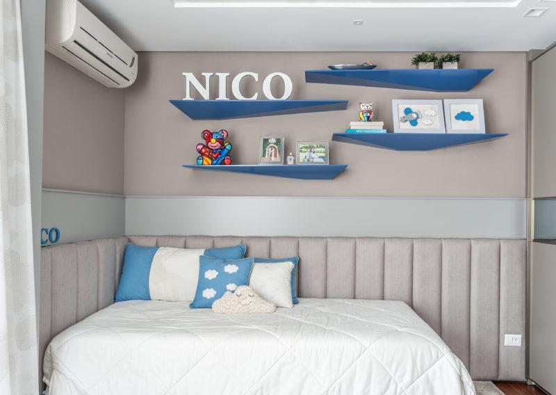 Quarto Nico - 3