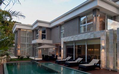Ideias para uma casa contemporânea
