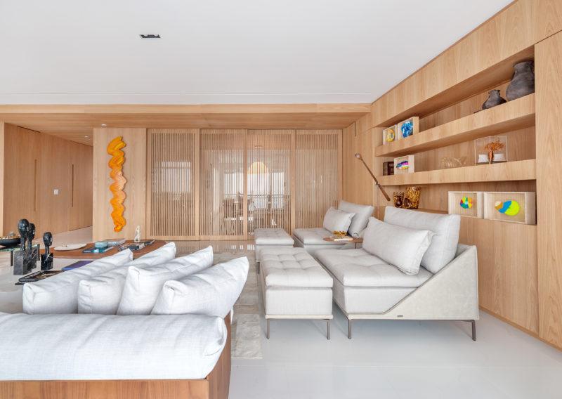 Apartamento SCK Curitiba 3
