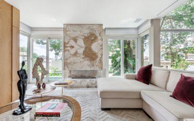 TOPVIEW | Schuchovski Arquitetura: casa concisa e de estilo contemporâneo abre-se para a paisagem