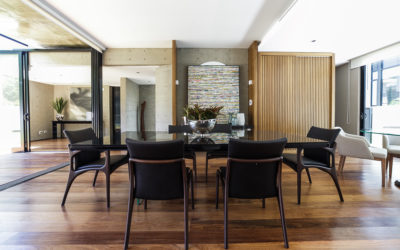 CASA VOGUE | Paleta neutra dá o tom em casa de 500 m² em Curitiba.