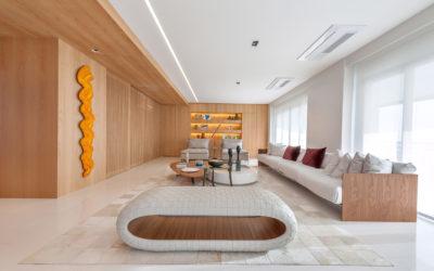 Apartamento ADK / Schuchovski Arquitetura
