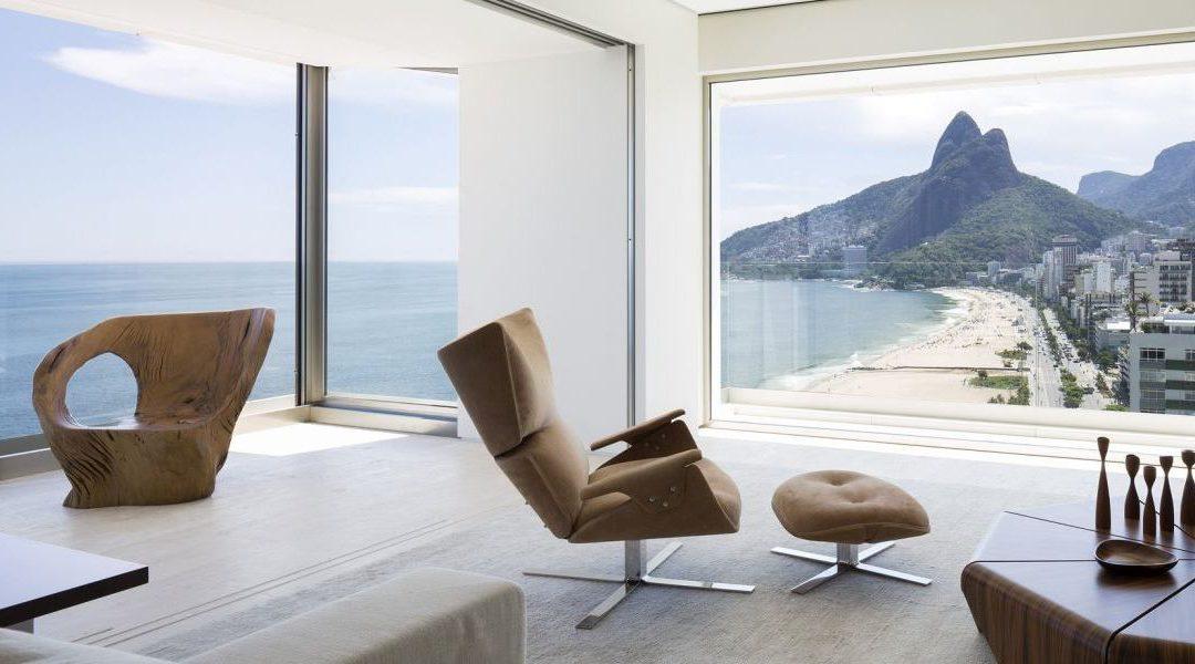 TOP VIEW | O minimalismo para você ser mais.